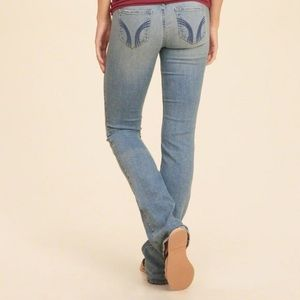 Hollister Jeans 7